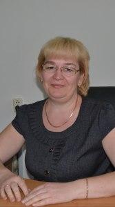 Комлева Венера Шамильевна, Заместитель декана