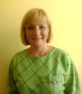К.т.н., доцент Кузнецова Ирина Анатольевна