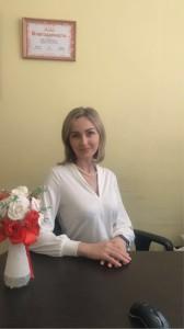 кандидат экономических наук, доцент Орлова Анна Ильинична